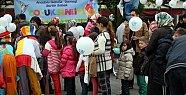 AGD'den Çocuk ve Uçurtma Şenliği