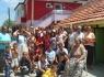 Ak Parti Kadın Kolları Aladağ'da
