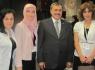 Ak Parti Kadın Kolları Ankara'da
