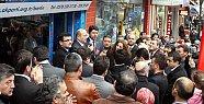Ak Parti Seçim Bürolarını Açtı