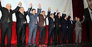 Ak Parti'nin Merakla Beklenen Projeleri Açıklandı