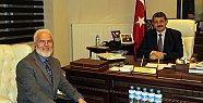 Akın Genel Başkan Yardımcısı Seçildi