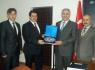 AKTİFSEN Genel Sekreteri Mehmet Tekin Bartın'da