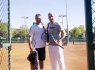 Ali Güler, turnuvayı tamamladı