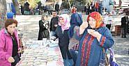 Amasra Kültür Park Aşure İle Zenginleşti