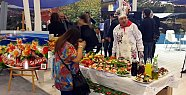 Amasra Salatası Yoğun İlgi Görüyor