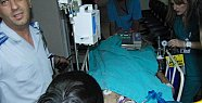 Amasra'da Göçük: 1 ölü, 2 yaralı