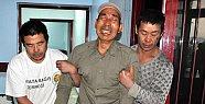 Amasra'da Göçük: 2 Çinli İşçiden