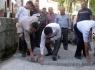 Amasra'da Köydes çalışmaları devam ediyor