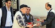Amasra'da Kutlu Doğum Hediye Paketi