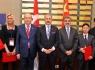 Amasra'ya Termik Santral Fermanı Çin'de imzalandı