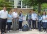 Anadolu Öğretmen Lisesi'nden 5 Bin Kapak