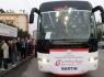 Ankara - Çanakkale yolcusu kalmasın