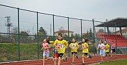 Atletizm yarışmaları son erdi
