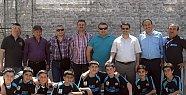 Bakiad'dan Azerbaycan'a gezi