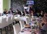 Bargiad'ın kahvaltı konuğu Yalçınkaya