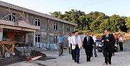 Bartın Açık Cezaevi inşaatı tamamlanmak üzere