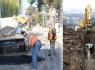 Bartın Belediyesi alt yapı çalışmalarını sürdürüyor