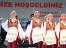 Bartın Belediyesi Halk Dansları Topluluğu Mudurnu'da