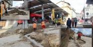 Bartın Belediyesi'nden bakım-onarım çalışmaları