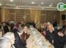 Bartın protokolünden Şehit ve Gazi ailelerine destek