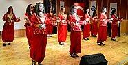 Bartın Üniversitesi 5.Bahar Şenlikleri başladı