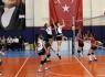 Bartın Üniversitesi Bayan Voleybol takımı 1.Lige Yükseldi