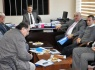 Bartın Üniversitesi MYO Danışma Kurulu Toplandı