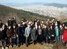 Bartın Üniversitesi öğrencilerinin Aydos Projesi'ne tam not