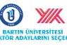 Bartın Üniversitesi Rektör Adayı seçimi 9 Ağustos'ta