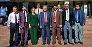 Bartın Üniversitesi Türki Cumhuriyetlerde