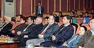 Bartın Üniversitesi'nde Akif'i Anma Töreni