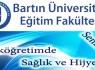 Bartın Üniversitesi'nden İlköğretimde Sağlık ve Hijyen semineri