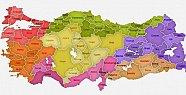 Bartın Zonguldak Karabük Tekrar Birleşiyor...