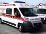 Bartın'a iki yeni ambulans