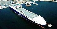 Bartın'a Ro Ro Limanı