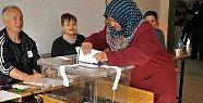 Bartın'da 142 bin 950 seçmen 540 sandıkta oy kullanacak