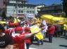Bartın'da 1 Mayıs kutlamaları