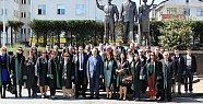 Bartın'da Avukatlar Günü Kutlandı