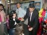 Bartın'da Geleneksel Elma Şekeri Çocuk Şenliği