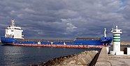 Bartın'da ihracat % 56 azaldı, ithalat %9 arttı
