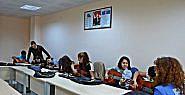 Bartın'da Müzik Eğitimleri Devam Ediyor