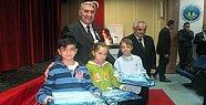 Bartın'da Öğretmenler Günü Kutlamaları