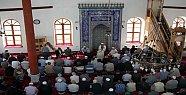 Bartın'da Soma Şehitleri İçin Kur'an Okundu