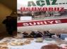 Bartın'da Suriyeli Müslümanlar yararına kermes