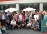 Bartın'dan CHP'nin 34.Olağan Kurultayı'na yoğun katılım