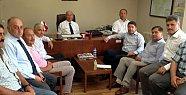 Bartın'ın köylerine 140 milyon lira