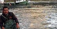 Bartınlı Balıkçı Fırtınada Kayboldu