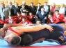 Bartınlı Güreşçiler Almanya'da fırtına gibi esiyor