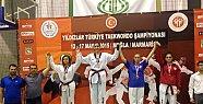 Bartınlı Taekwondocular